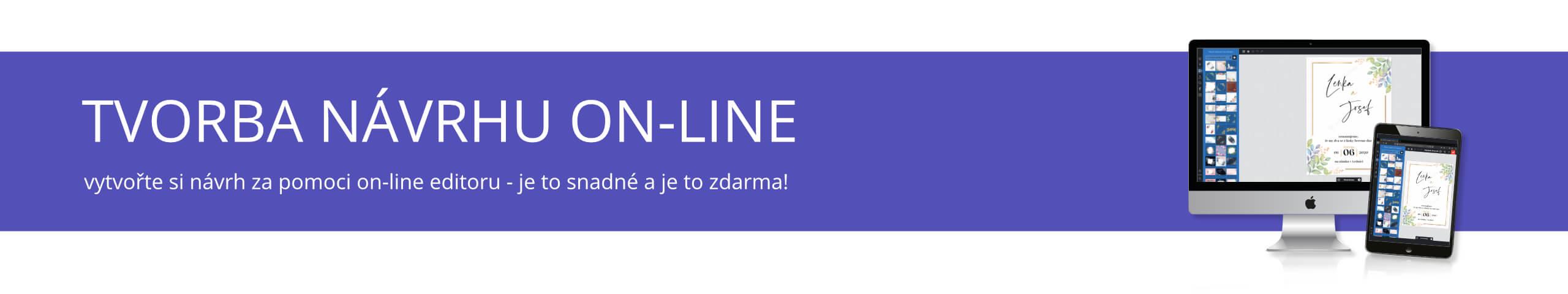 Jak si vytvořit grafický návrh on-line